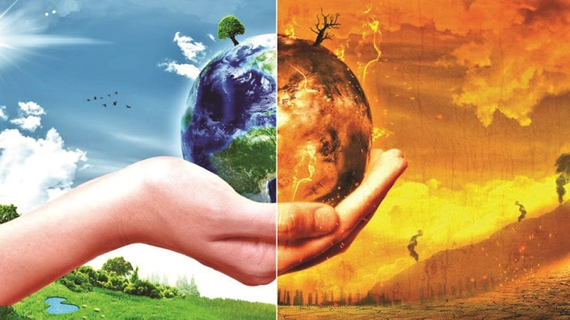 Top 4 reasons to pursue climate change studies from Canada universities