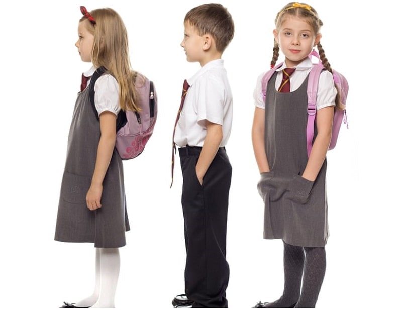 Top 4 ways school uniforms shape the personality of students