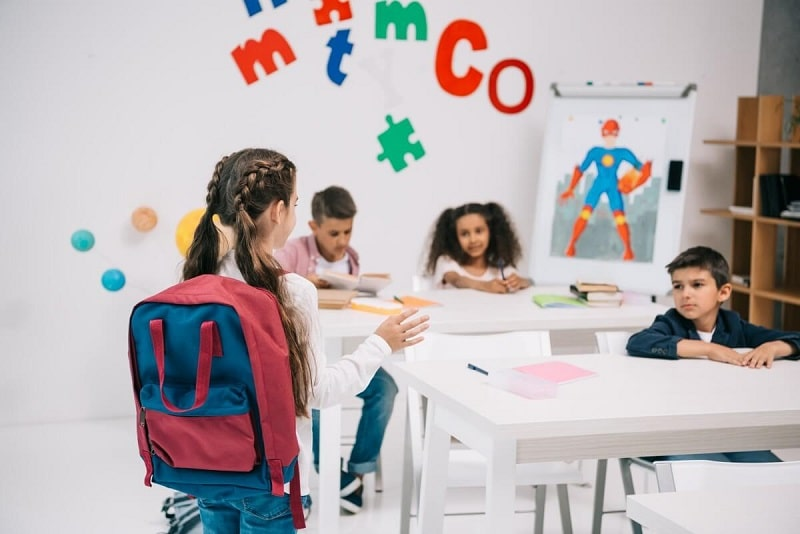 The impact of learning environment on students