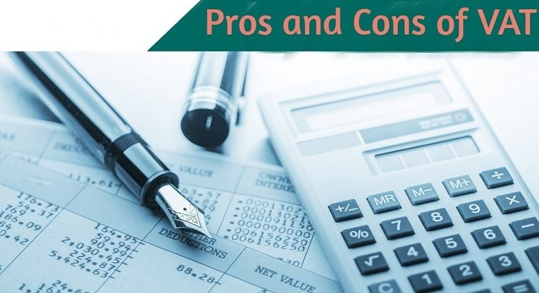 Pros and Cons of Value Added Tax (VAT)