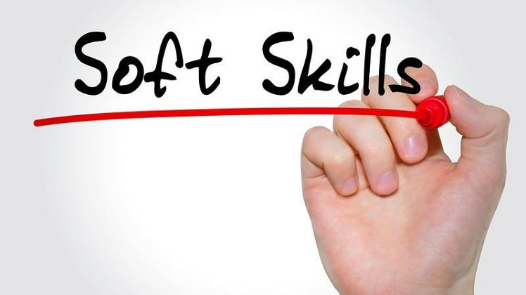 Different Types of Soft Skills Vital For Employees To Be Successful
