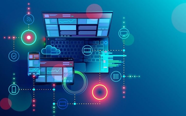 Top 10 Ways Technology Has Transformed The Web Design Industry