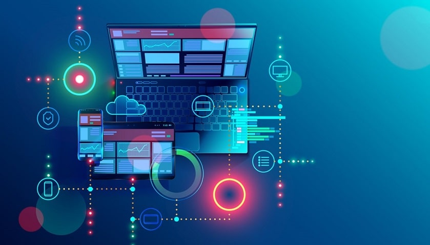 Technology Advancement Has Shaped The Web Design Industry