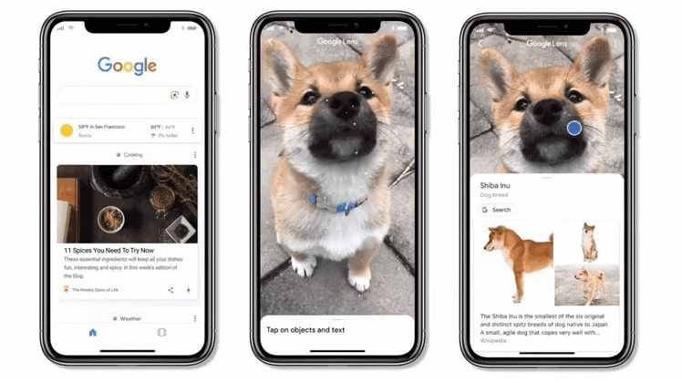 Best Practices to Optimize Images for Visual Search