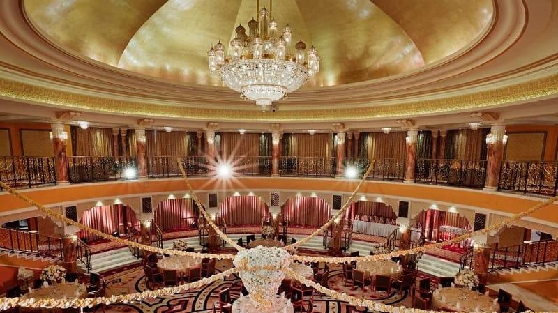 Al Falak Ballroom Dubai