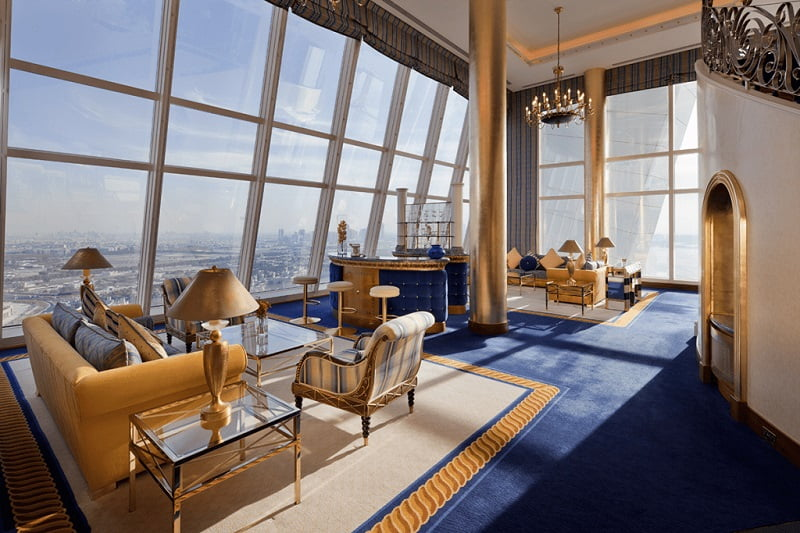 Suha Burj Al Arab