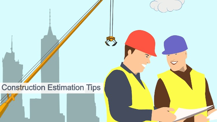 Construction Estimating Tips to Help You Deliver Successful Projects