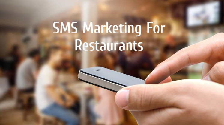 Importance of SMS marketing for Restaurants and Takeaway Services