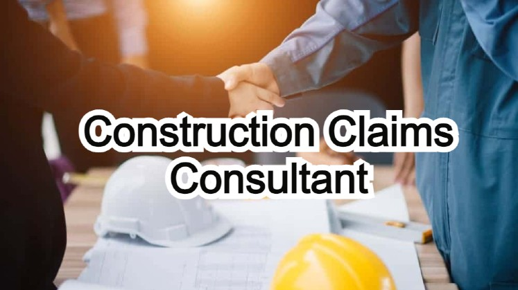 Why Does Your Construction Project Need A Claim Consultant?