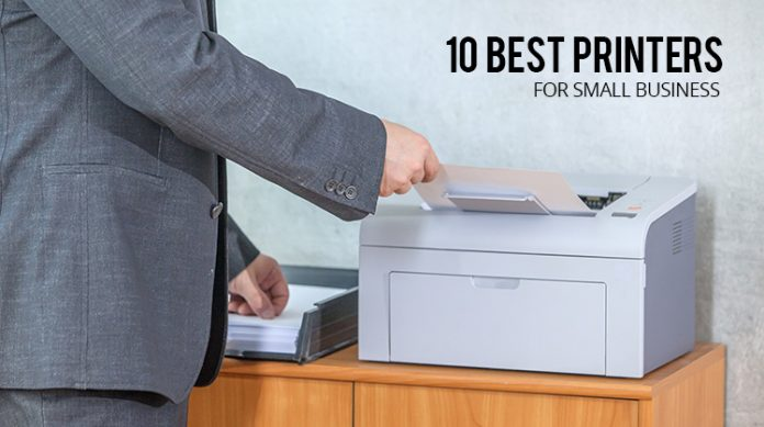 small business printers