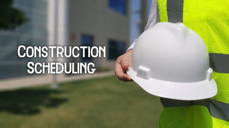 Construction Scheduling Methods
