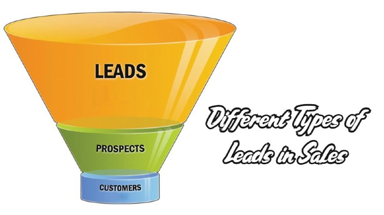 Top 7 Types of Leads in Sales Every Business Should Know About