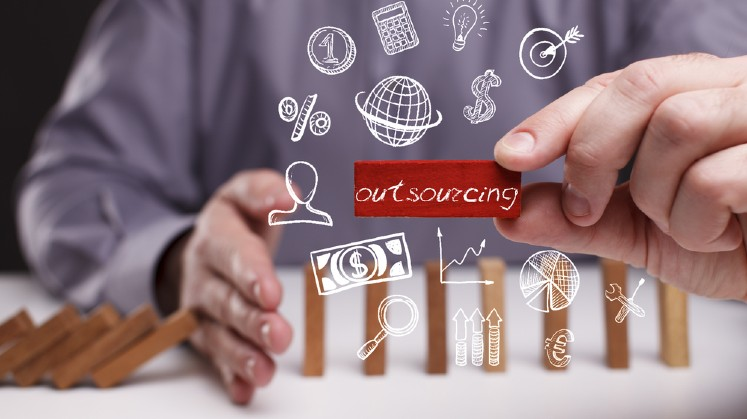 Business Functions that Could Effectively be Outsourced