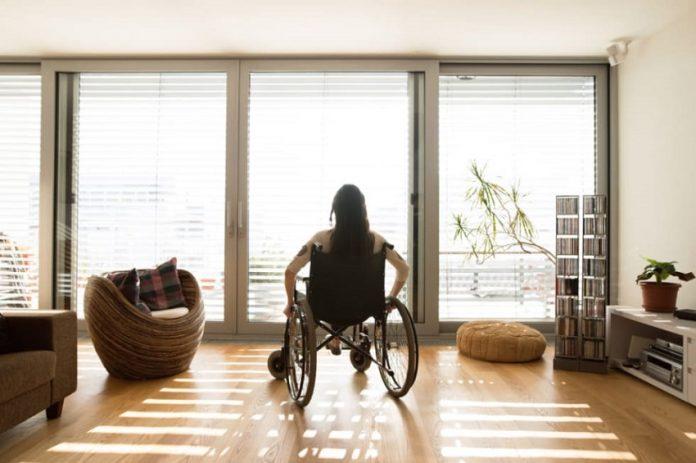 Handicap Accessible Apartment Requirements